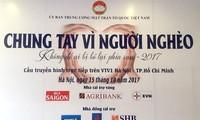 Toda la sociedad vietnamita aúna esfuerzos por ayudar a las personas necesitadas