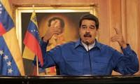 El Gobierno venezolano llama a la oposición a un diálogo abierto