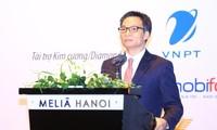 Incrementan las inversiones en el sector las tecnologías de la de información y telecomuniaciones