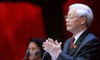 Revisan la cumplimiento de las tareas de desarrollo asignadas por el PCV en Ciudad Ho Chi Minh