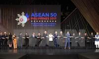 Apuestan por hacer del Mar Oriental una zona de paz, estabilidad y desarrollo