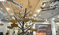 """Exposición """"Cruzando el ojo del huracán"""", un llamamiento contra la violencia de género"""