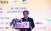 Reconocen los aportes y el desarrollo de Internet en Vietnam