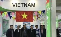 Vietnam gana premios en Feria Internacional de Inventos de Seúl 2017