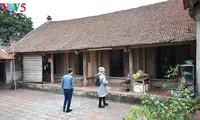 La aldea antigua de Duong Lam, una escapada hacia la tranquilidad