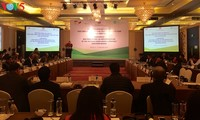 Revisan la implementación de la estrategia nacional de crecimiento verde en el norte vietnamita