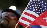 Estados Unidos y Cuba dialogan sobre temas migratorias