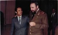Fidel… ¡qué ser humano es Fidel!
