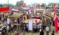 Binh Dinh preserva y promueve los valores del arte tradicional del Bai choi