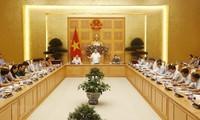 Comité Directivo Antilavado de Dinero de Vietnam celebra su primera reunión