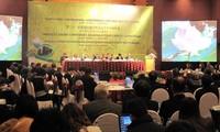 Konferensi ke-31 FAO kawasan Asia- Pasifik diresmikan di kota Hanoi