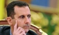Negara-negara Arab tidak meminta kepada Presiden Suriah supaya lengser