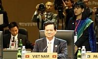 Konferensi Tingkat Tinggi ASEAN ke-20 di Kamboja