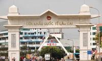 Ekonomi koridor merupakan tenaga pendorong bagi perkembangan di propinsi Lao Cai