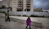 Israel memperkuat rencana membangun 1100 rumah di tepian Barat