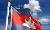 Komite pemilihan nasional Kamboja baru saja mengumumkan pemeriksaan daftar pemilih