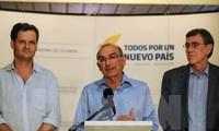 Pemerintah Kolombia dan FARC mengadakan perundingan damai lagi