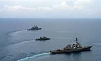 Australia mendesak kepada Tiongkok supaya memperkuat dialog mengenai Laut Timur