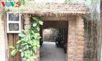 Desa kuno Duong Lam- bumi punya dua raja