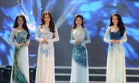 "Memperkenalkan sepintas lintas busana tradisional wanita Vietnam – ""Ao Dai"""