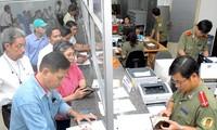 Serikat Buruh membela kaum pekerja  yang  bekerja di luar negeri