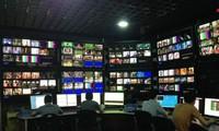 Memperkenalkan sepintas lintas tentang penggelaran digitalisasi TV di bumi