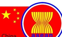 Pejabat Senior ASEAN-Tiongkok bersidang tentang penggelaran DOC