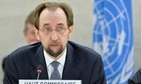 PBB menyerukan pasukan aliansi internasional melawan IS supaya melindungi penduduk sipil