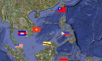 India dan Spanyol mendukung penanganan sengketa di Laut Timur menurut hukum internasional