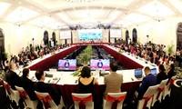 Dialog kebijakan tingkat tinggi mengenai pengembangan pariwisata yang berkesinambungan