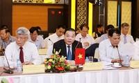 Kerjasama sains-teknologi Vietnam-Laos