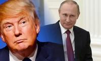 """Perintah sanksi memundurkan proses pemulihan hubungan Rusia- Amerika Serikat""""."""