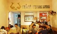 Ikan panggang Cha Ca La Vong-Masakan yang enak