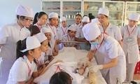 Sistem Kesehatan di Vietnam