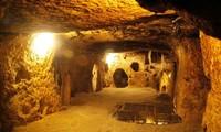 Penjelasan tentang Terowongan Cu Chi