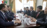 Memperkuat kerjasama antara Vietnam dengan Kawasan Timur Jauh –Federasi Rusia