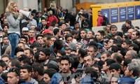 Eropa terpecah-belah karena alokasi kuota migran