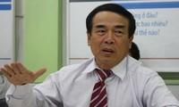 Selar  Vietnam dalam diplomatik multilateral selama 40 tahun ini