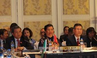 AIPA: Vietnam merekomendasikan kerjasama untuk membangun AEC berkembang merata dan tumbuh mencakup