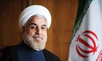 Iran menegaskan tekad mengembangkan misil balistik