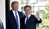 AS-Republik Korea sepakat mengembangkan peralatan militer teknologi tinggi