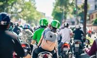 Memperkenalkan sepintas lintas tentang jasa layanan Grabbike di Vietnam