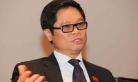 Badan usaha Vietnam menyambut aktivitas-aktivitas dalam Pekan Tingkat Tinggi APEC 2017