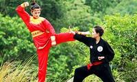 Perkenalan VOV5 tentang Silat tradisional Binh Dinh