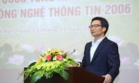 Konferensi Konklusi 10 tahun melaksanakan Undang-Undang tentang Teknologi Informasi