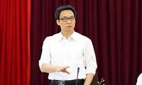 Deputi Perdana Menteri Vu Duc Dam: Perlu menjamin keseriusan, kedalaman budaya Museum Ho Chi Minh