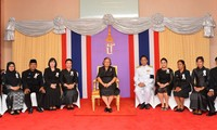 Penghargaan Putri Maha Chakri (PMCA) membantu mendorong pendidikan negara-negara  Asia Tenggara