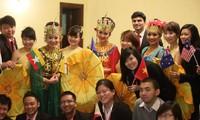 Mahasiswa ASEAN berkibkat ke komunitas kemakmuran bersama