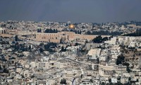 "Efek dari pengakuan Jerusalem sebagai Ibukota Israel oleh Amerika Serikat"""