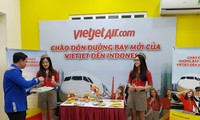"""Pembukaan pameran """"Selamat Indonesia : Ayo berwisata ke Indonesia"""""""